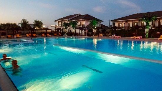 Отель Tizdar Family Resort & Spa