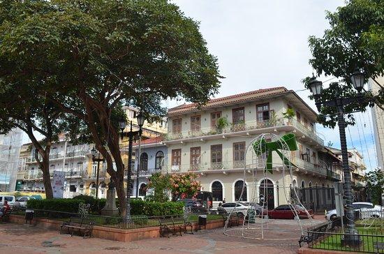 Straßenszene - Picture of Casco Viejo, Panama City - TripAdvisor