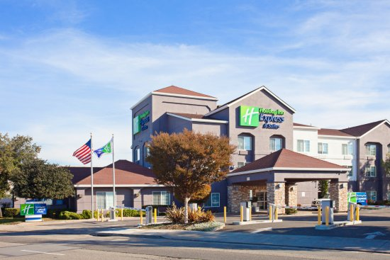 Holiday Inn Express Hotel & Suites: Holiday Inn Express Oakland Airport