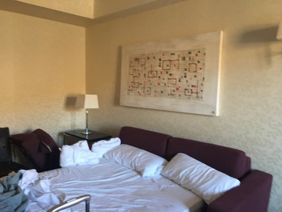 Hotel Macià Real de la Alhambra Foto