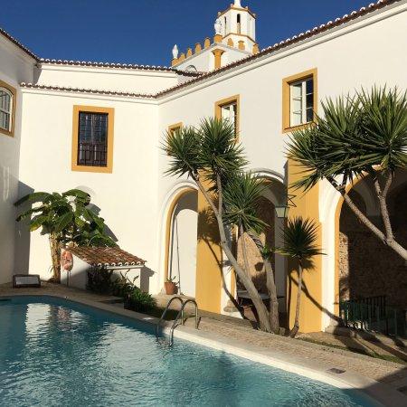 Pousada Convento de Evora: photo4.jpg