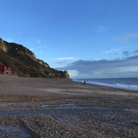 Branscombe, UK: photo3.jpg