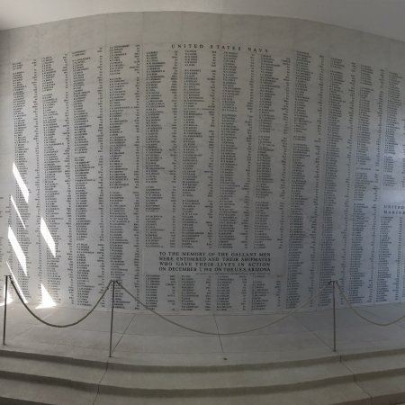 USS Arizona Memorial/WW II Valor in the Pacific National Monument : photo2.jpg