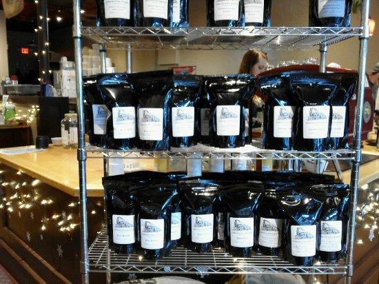 La Grange, KY: Local Coffee