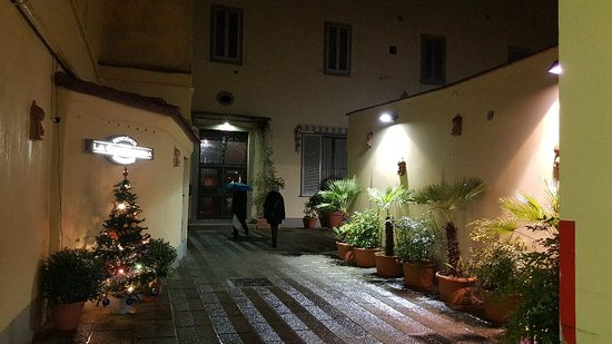 Residence La Contessina: 20171208_222814_large.jpg