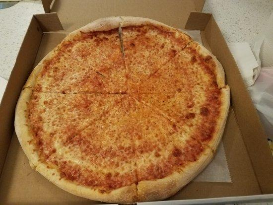 Bloomfield, Nueva Jersey: Pizza