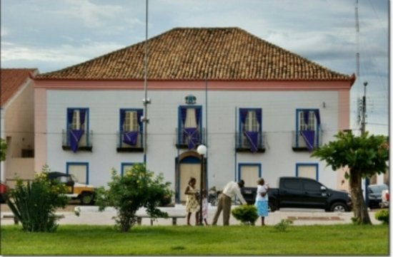 Sobrado dos Ferraz - Prefeitura De Oeiras