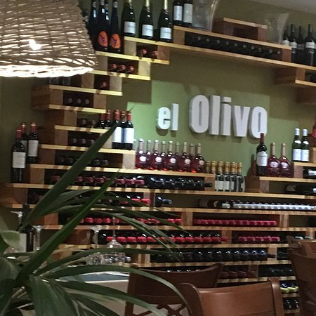 El Olivo Restaurant Gastrobar: photo1.jpg
