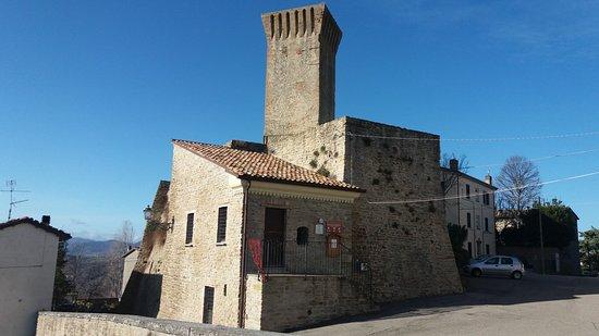 Castello di Teodorano
