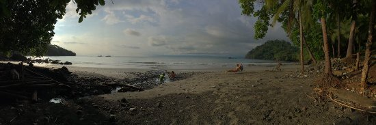 Private Beach At Los Altos Picture Of