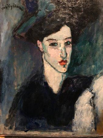 The Jewish Museum: Jewish Woman