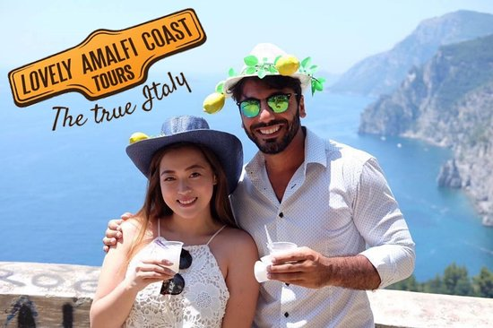 ‪Lovely Amalfi Coast Tours - Day Tours‬