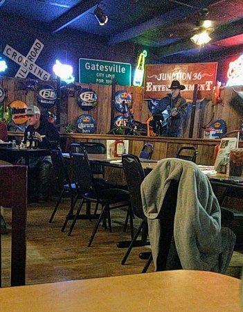 Junction on Route 36 Restaurant: IMG_20180118_184602_large.jpg