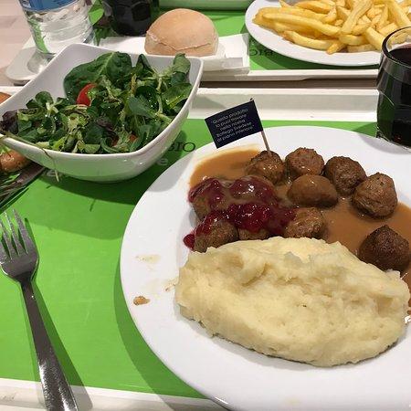Ikea Milano Carugate Restaurant Reviews Photos Tripadvisor