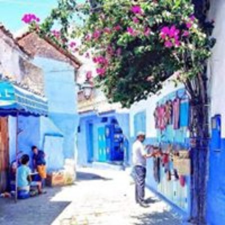 Morocco Vacation Tour: day tour to chefchouan
