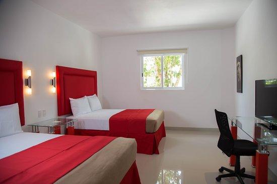 Foto de Hotel Zar La Paz