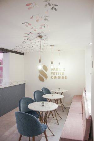 Sara\'s Petite Cuisine, Topsham - Restaurant Bewertungen ...