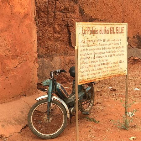 Abomey, Benin: photo9.jpg