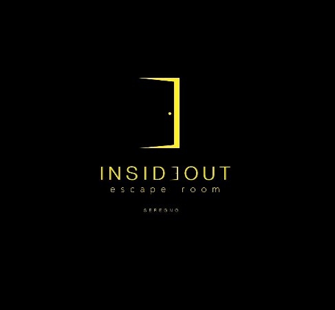 InsideOut Escape Room