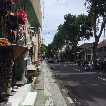 Padma Resort Legian: Just got to Bali at the Padma resort AMAZING!!!
