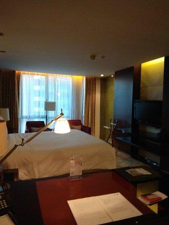 Manho (JW Marriott Shenzhen) Φωτογραφία