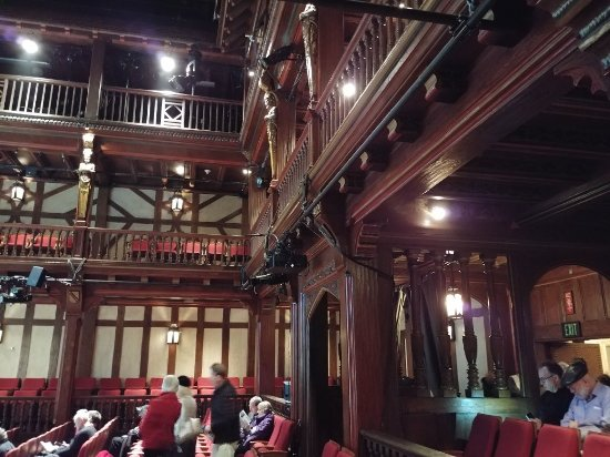 Folger Theater Washington Dc 2020 All You Need To Know Before You Go With Photos Tripadvisor