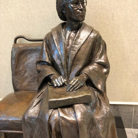 Rosa Parks Library and Museum: photo0.jpg