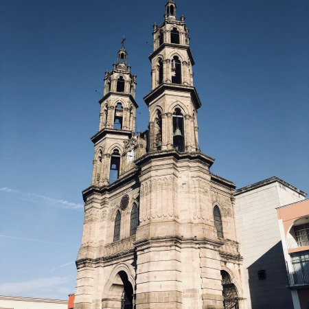 Tepic, Mexico: Catedral