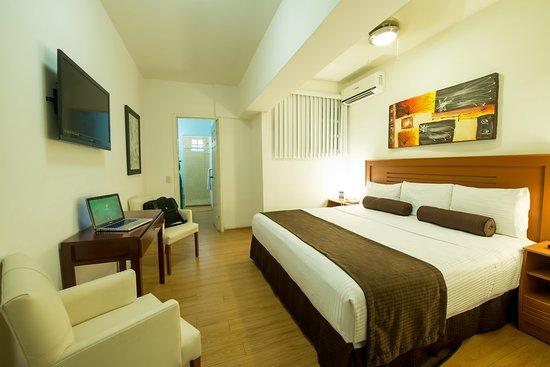 European Life Style Suites: Loft Suite