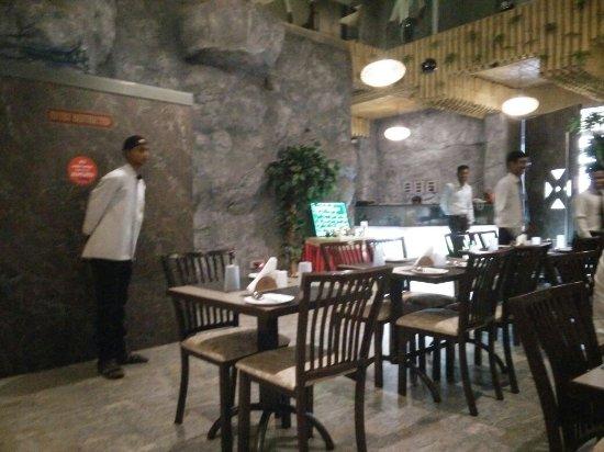dating restaurants in chennai