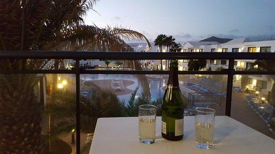 Be Live Experience Lanzarote Beach: 20180117_184130_large.jpg