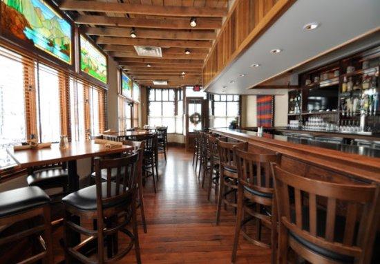 West 29th Restaurant Bar View