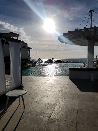 Grand Park Royal Cancun Caribe: 20180116_085416_large.jpg