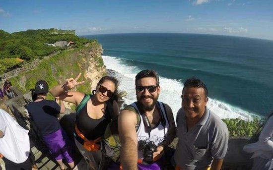 Bali Viajar: estamos en Uluwatu