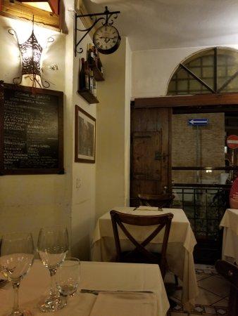 Osteria La Gensola 사진