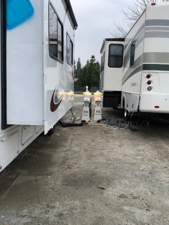 Bakersfield River Run Rv Park Updated 2018 Prices