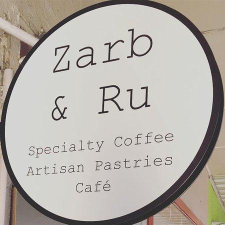 Zarb & Ru