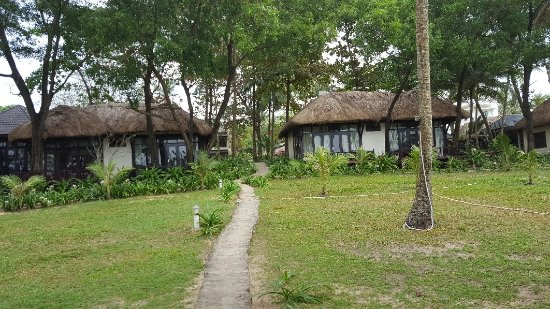 Arcadia Phu Quoc Resort: 20180117_132516_large.jpg