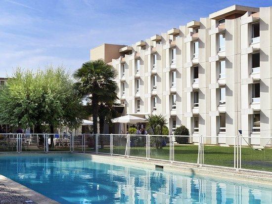 Novotel Nice Aeroport Cap 3000 117 1 2 4 Updated 2018 Prices Hotel Reviews St Lau Du Var France Tripadvisor