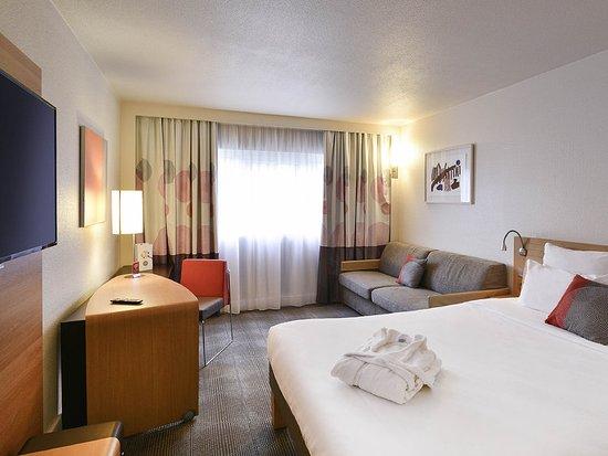 Hotel Novotel Marne-la-Vallee Collegien