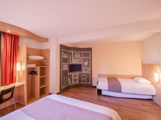 ibis Sarlat : Guest room