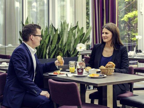Mercure Hotel Dortmund Olpe