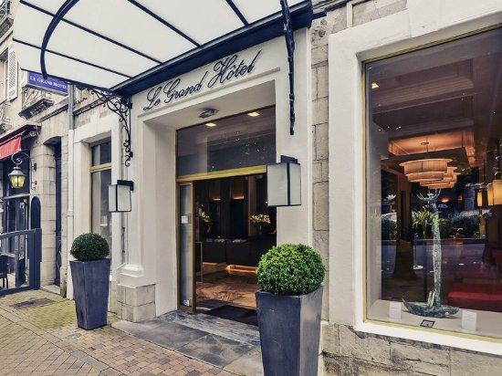 hotel mercure bayonne centre le grand hotel updated 2017 reviews price comparison france. Black Bedroom Furniture Sets. Home Design Ideas