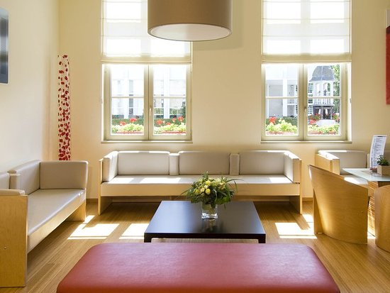 Ibis Brugge Centrum: Exterior