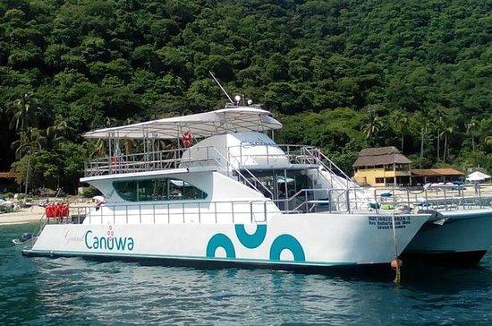 Snorkeling Cruise in Puerto Vallarta...