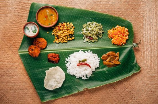Private 3-Hour Cooking Lesson and Meal in Chennai