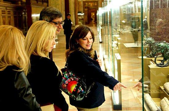 Tour privato del Vaticano: Museo