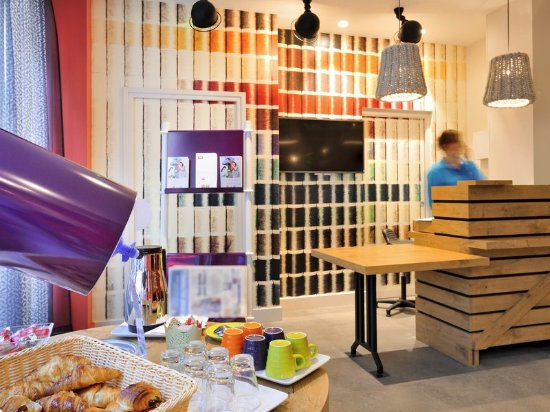 Ibis Styles Lille Centre Grand Place : Exterior