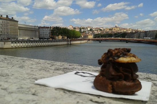 Private: Lyon Food Walking Tour of...