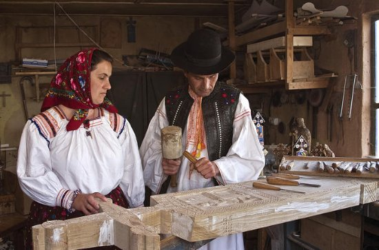 Maramures 2-Day Cultural Experience ...
